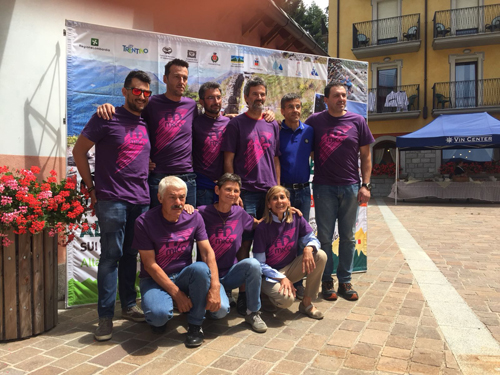 MICO SPORT E ADAMELLO ULTRA TRAIL,  PARTNERSHIP VINCENTE