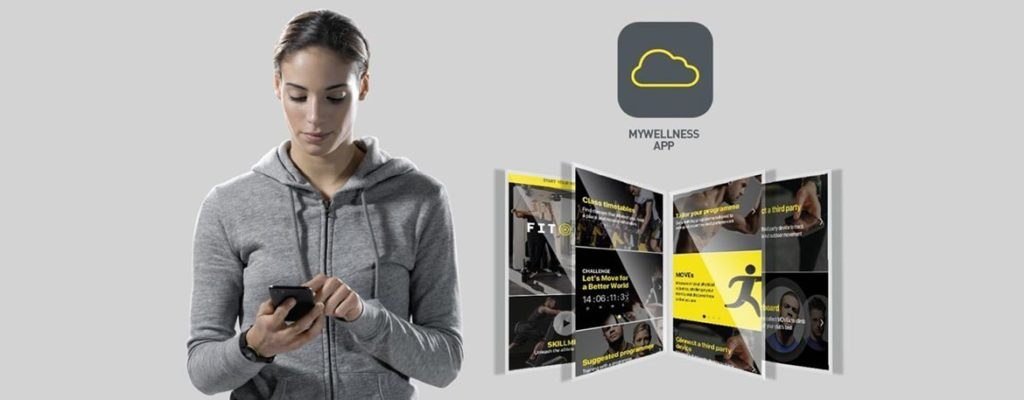 Al via i casting per i protagonisti dei video training Technogym
